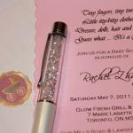 rachel-invite